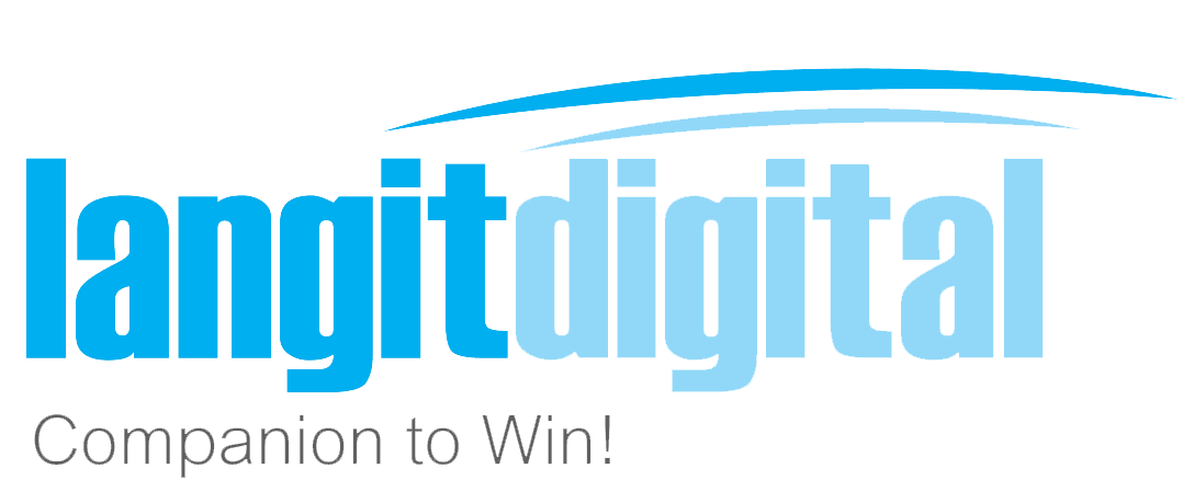Langit Digital - Companion to Win : IT Software & Hardware - Web & Apps Development